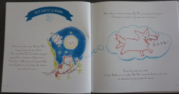 bonne nuit les petits 1024x540  Chut les enfants lisent : Bonne nuit les petits Le petit chat et le ballon lune