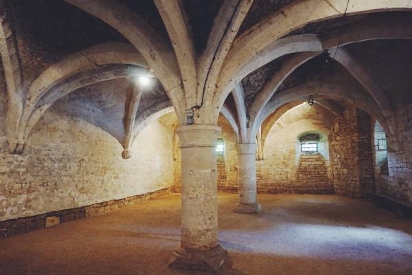 IMG 7358  Une visite du Château de Germolles en Bourgogne