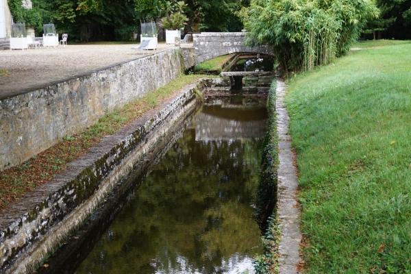 IMG 7361  Une visite du Château de Germolles en Bourgogne