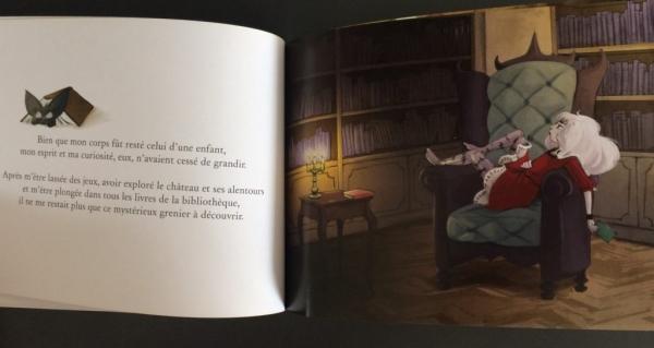 FullSizeRender8 1024x546  Trois nouveaux contes pas classique chez Crapaud Sucre
