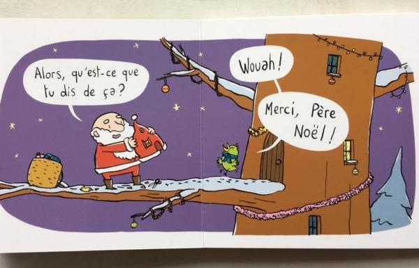 IMG 0539 1024x658  Ma sélection de livre de Noël