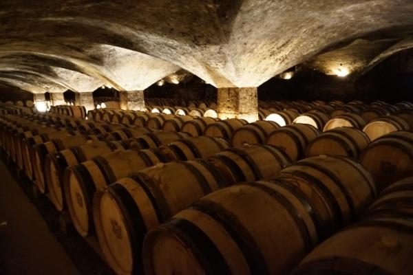 2B823A00 1C9C 4B84 BC0A C32F2FF878C0 1024x684  Visite des caves du Château de Meursault