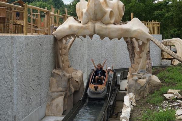 1C6FFD3A 56FF 4A79 8E93 022C13288BCC 1024x684  Une journée en famille au parc Dino Zoo