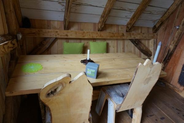 EED5125D D5FA 40E9 9870 C9ADC69908CB 1024x684  Notre nuit dans un Faerie Cottage au camping La roche d'Ully à Ornans