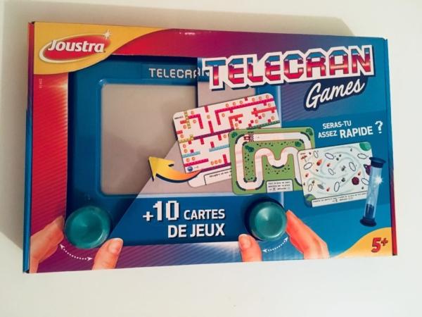 B1302573 39E0 440E BAB0 CE8634CE64F5 1024x768  #Nouveauté Avec le Telecran Games version 2018