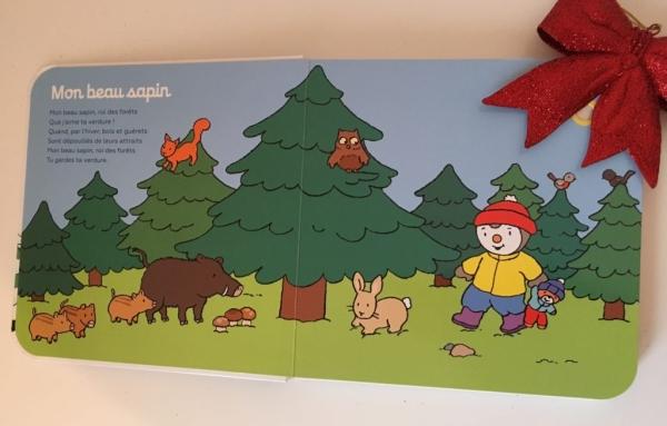 04F24D89 78F9 4FBE 8DFA C208AA98795E 1024x654  Petite sélection de livres jeunesse sur le thème de Noël