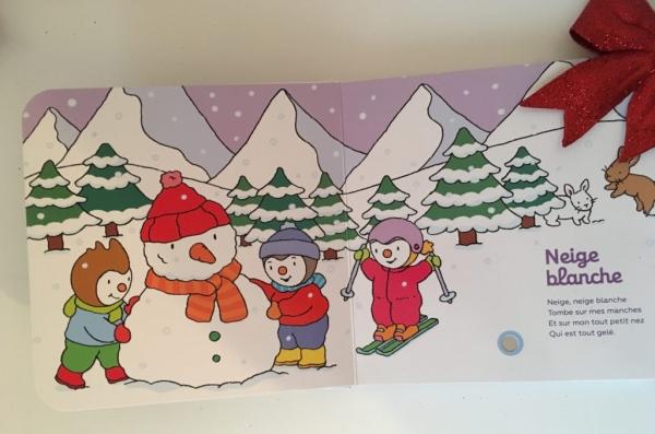 146C4E26 B947 43C6 804E AEAB133EFA56 1024x679  Petite sélection de livres jeunesse sur le thème de Noël