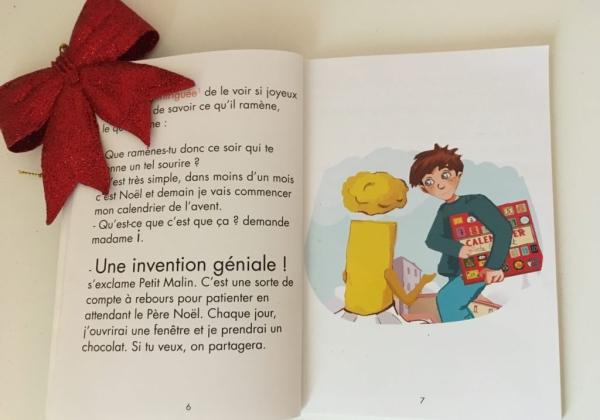 DC688DBC 24B8 4DC2 B296 620EBB98AD90 1024x718  Petite sélection de livres jeunesse sur le thème de Noël