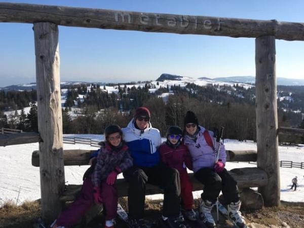 8F80A760 9FCB 4BC1 B2D1 AC490CE155BA  Métabief ! Un petit séjour au ski en famille