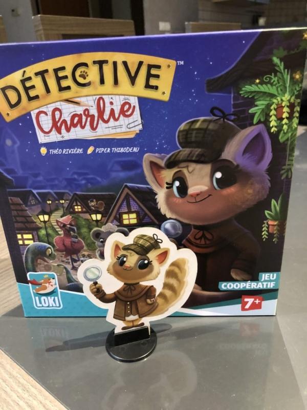 94D0C800 7CD0 4929 B632 975870C14914 768x1024  Détective  Charlie un jeu d'enquêtes pour les enfants