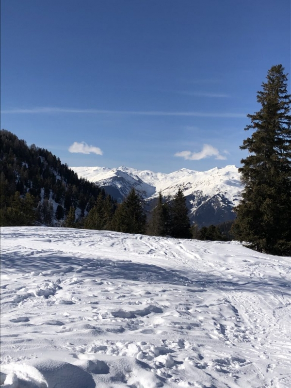 0B93022A 6622 4D24 8A14 A89A77174554 768x1024  Nos vacances d'hiver à Belle Plagne
