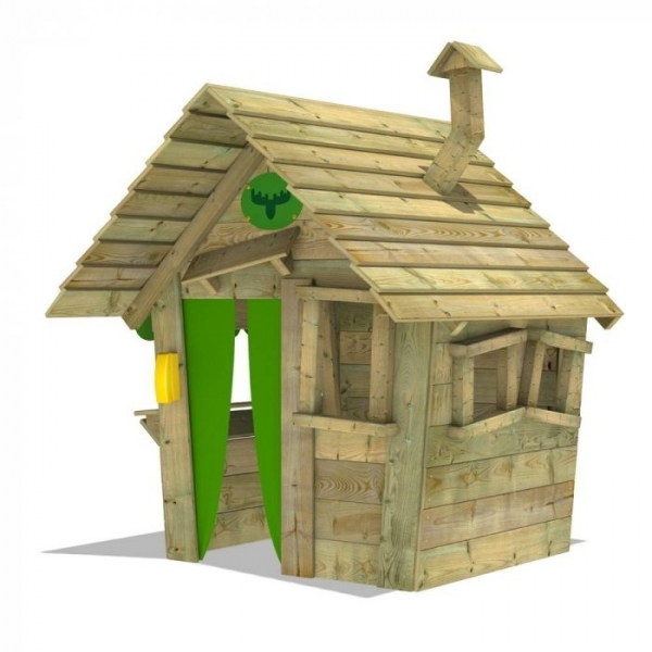 327726BA 1CFE 4E54 9250 5039C76C4ECB  Envie d'une cabane au fond du jardin ?
