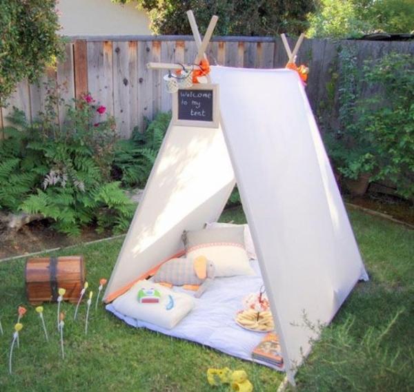 48B10438 1352 41CD 8A3E 1E299EE14831  Envie d'une cabane au fond du jardin ?