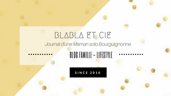 Blablaetcie - Journal d'un maman solo